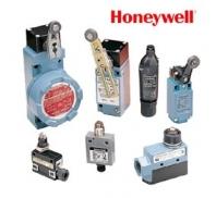 Koncové spínače firmy Honeywell