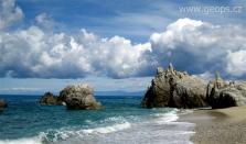 Kalábrie a Apulie, toulky jižní Itálií s koupáním