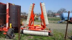 Cambridge -6m hydraulická súprava po GO