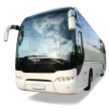 Autobusová doprava