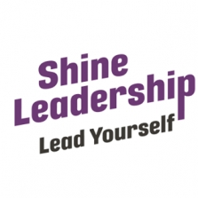 SHINE Leadership. Lead Yourself