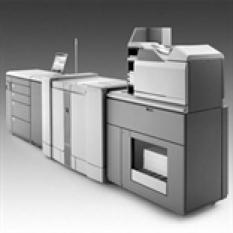 Černobílé archové produkční tiskárny