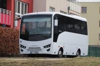 ISUZU Novo Ultra Euro 6D 7,2 m