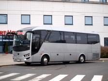 ISUZU VISIGO 35 míst - Cummins 320 koní Euro 6 9,5m