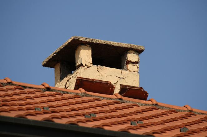 Stavba komínových systémů