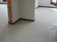 Instalace podlah