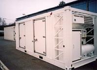 Chladící kontejnery