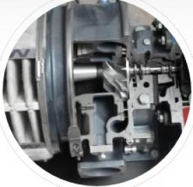 Precizní kovovýroba a svařování