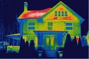 Zateplení domu, zateplování domu