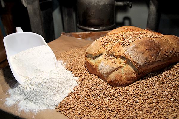Chlieb a pečivo - ZDRAVIE Z PECE, s. r. o.