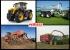 Zemědělská, komunální a silniční technika