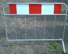 Pronájem dopravního značení