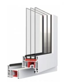 Plastová a hliníková okna