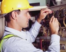 Revize elektroinstalací