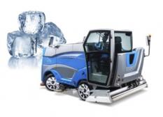Rolby pro ledové plochy WM ice technics