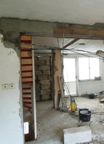 Provádění rekonstrukcí rodinných domů - Drahoslav Kučerňák