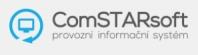 Podnikový informační systém ComSTARsoft