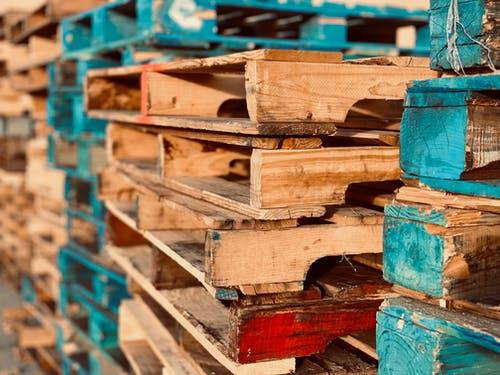 Výroba drevených paliet - LEHO Trade, s.r.o.