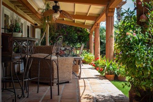 Záhradný nábytok - LEHO Trade, s.r.o.