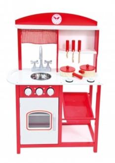 Kuchyňka s příslušenstvím