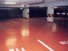 Hmoty pro průmyslové a interiérové podlahy Lena P 113-1