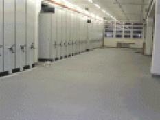 Hmoty pro průmyslové a interiérové podlahy Lena P 122 N