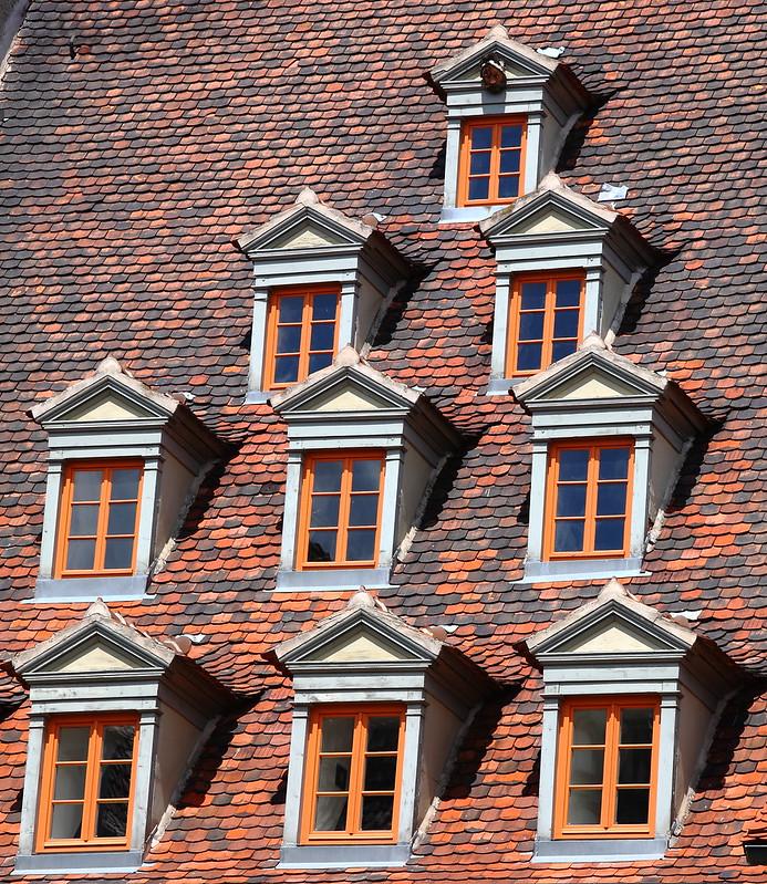 Klempířské práce, rekonstrukce střech Petko Kolařík