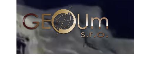 Geologický prieskum - GEO Um, s. r. o.