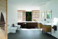 Bytová jádra a koupelny