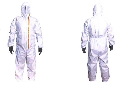 Ochranne obleky - RE Investment SK s.r.o.