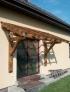 Tesařské práce a podlahářství, střechy, pergoly, terasy, patra na spaní