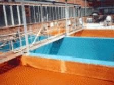 Ochranné a izolační chemicky odolné nátěry Lena P 210