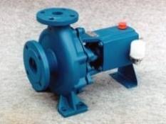 Hydrodinamická čerpadla Meta-Plus