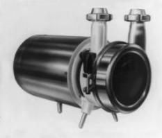 Hydrodynamická čerpadla SPD