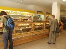 Pekařské, cukrářské a lahůdkářské výrobky dopravíme až k Vám na provozovnu