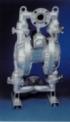 Hydrodynamická čerpadla Yamada