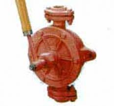 Hydrostatická čerpadla K