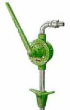 Hydrostatická čerpadla K-BS