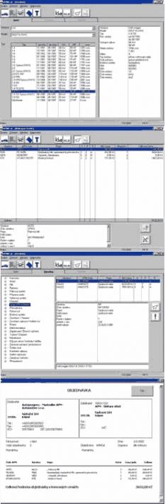Zakázkový vývoj software