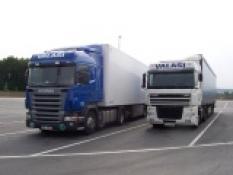 Autodoprava a zasílatelství