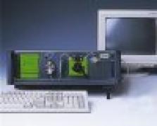 Analyzátor kovových povlaků