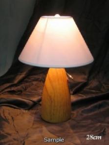 Lampy keramické