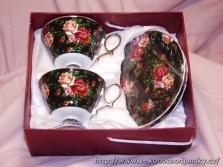 Royal porcelán