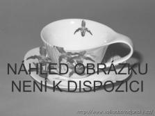 Zámecká keramika na čaj