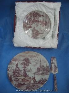 Zámecký porcelán