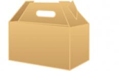 Tvarově vysekávané obaly / krabice