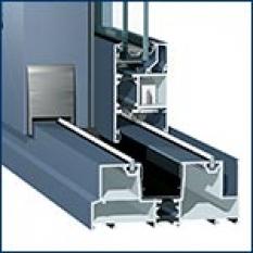 Posuvné systémy Confort 125