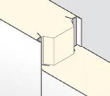 Chladící a mrazící boxy Tecto Standard wl