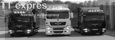Expresní přeprava zboží