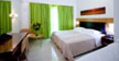 Zájezd na Rhodos - hotel Semiramis